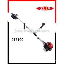 Herramientas de jardín caliente China 43CC 1E40F-5A Cortador / cortador profesional del cepillo de la gasolina