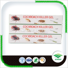 Cockroach killing gel bait Imidacloprid 2.15% gel