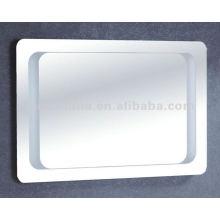 2013 gabinete de espejo simplepainted con luces IP44