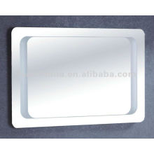 2013 simplepainted mirror cabinet with IP44 lights