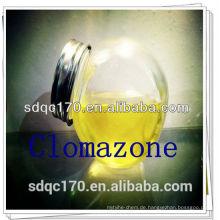 Clomazone 97% TC, 480g / L EC, 720g / L EC.CAS NR .: 8177-89-1, wirksames Herbizid