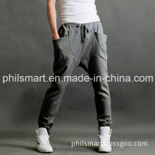 New Fashion Sport Gym Casual Long Trousers