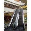 Escaland Escalier Intérieur de Contrôle Vvvf avec une Étape de Largeur de 35 degrés 1000 mm