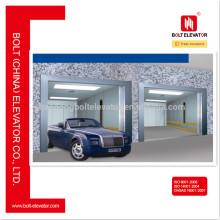 China Schraube Marke Garage Auto Aufzug LIft