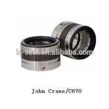 Proveedor de oro de China tipo John Crane C670