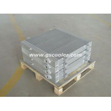 Aluminum Combination Screw Compressor Coolers for Sale (AOC099)