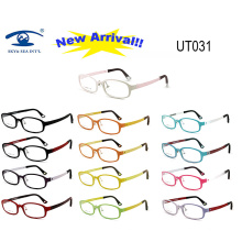 2016 New Arrival Ultem Material Flex Kids Optical Frames