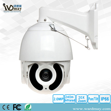 20X 2.0MP Surveillance Speed PTZ AHD Camera