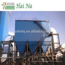 Lager-Dach Air Bag Filter Housing Typ mit guter Qualität aus China