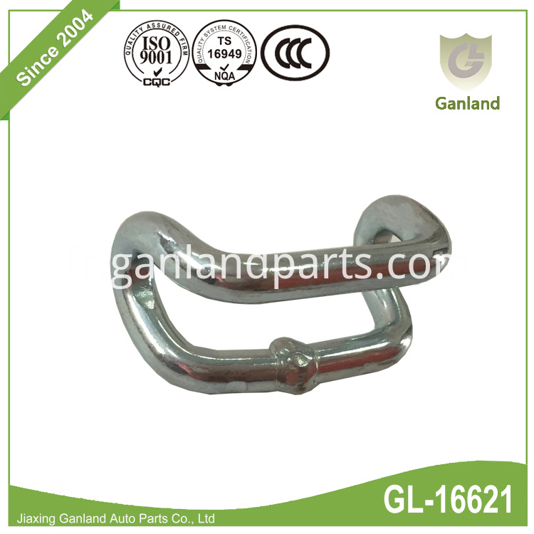 Steel Rave Hook GL-16621