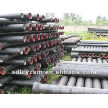 dutile iron pipe pricing