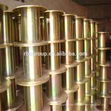 DIN/PND 100-630 STEEL CABLE SPOOLS