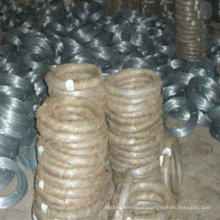 galvanized iron wire(factory )