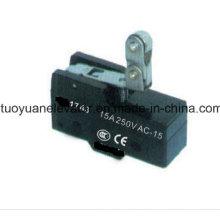 Interruptor eléctrico 15gw2277-B para productos de electrónica automotriz