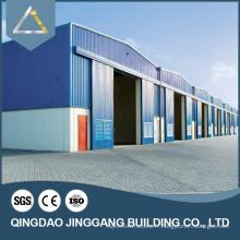 Atelier d'entrepôt préfabriqué en usine bâtiment en acier