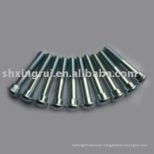 round head oval neck bolt