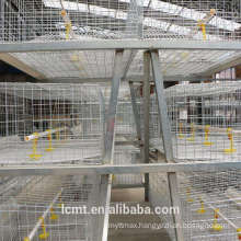 Intelligent breeding equipment special egg layer chicken cage