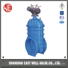 Gate valve for water supply