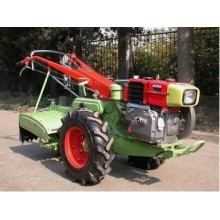 8-22HP Kleine Big Power Walk Hinter Traktor