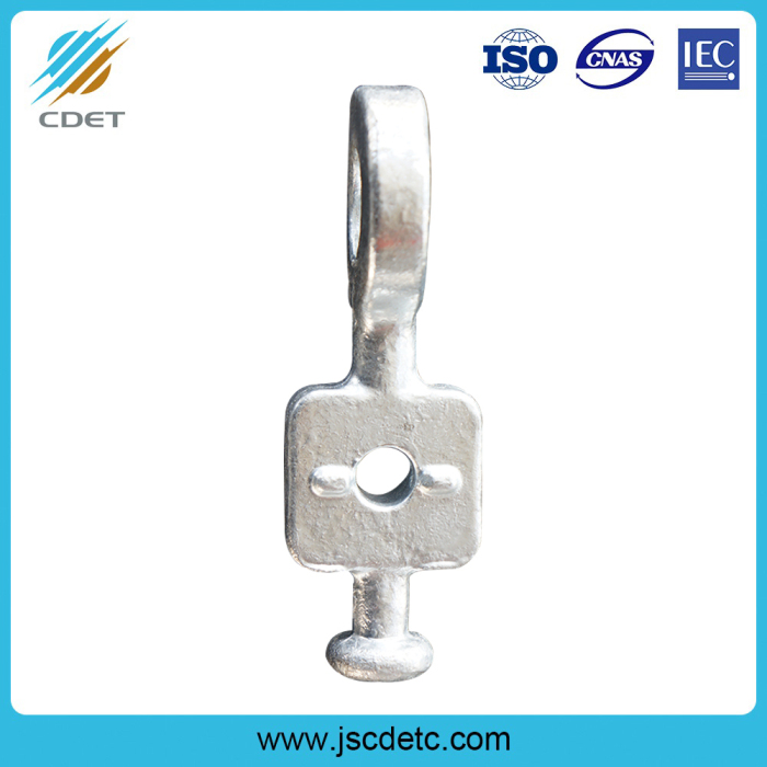 Steel Ball Clevis