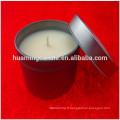 Feux de thé porte-bougies