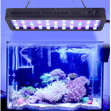 Aquarium Led Dimmer Switch Light 165W
