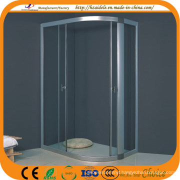 Left and Right Glass Shower Screen (ADL-8027)