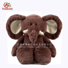 YK ICTI Approved Toy Factory Best Made Custom Toys Stuffed Plush Animals