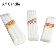 Kaarsen maken in Zuid-Afrika Candles White Wholesale