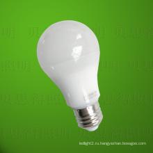 Ультразвуковая алюминиумная косточка Светодиодная лампа 9W PS