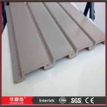 Plastic Grey Walls Fixture / Displays Panels