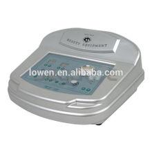 Máquina de ampliação do peito de venda a quente / bomba de aumento do peito máquina de sucção de mamilo / maquiagem de peito