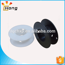55mm High Quality Abs Rohs Material Small Plastic Wire Spool Factory Directly From China