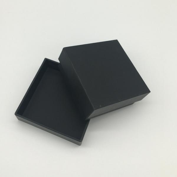 Matte Printed Cardboard Box