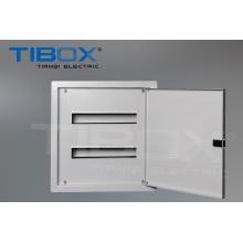 MCB Serie Leistungsschalter Metallbox