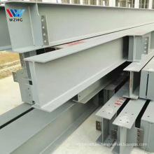 AU standard Villa houe use light steel frame and light gauge steel roof truss