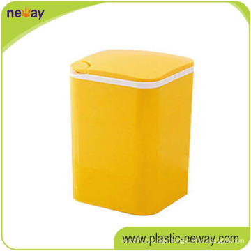 Manufacture Cheap Colorful Household Dustbin Waste Container