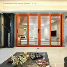 Aluminium Door Used for Kitchen Door (FT-D120)