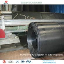 Geomembranas impermeables de HDPE con precio bajo