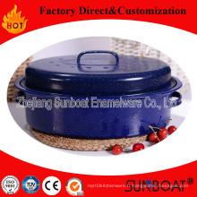 Sunboat émailleur Roaster Ustensiles de cuisine / appareils de cuisine / émail
