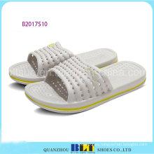 Zapatillas Casual de PU para mujer
