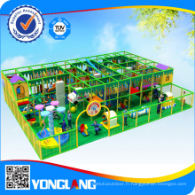 Indoor Playgrond pour enfants, Yl-B005