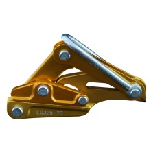 Aluminium Aloy Come Together Clamp For ACSR