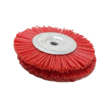 Hot Sale Good Price Polishing And Removing Metal External Steel Wire Cup Brush