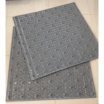 PVC Virgin Fill Block Giá