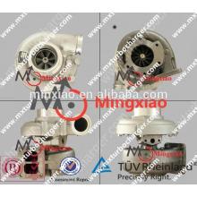 Turbocargador TAD1241GETAD1242GE K31 53319707123 3828230