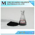 poudre artificielle de graphite de carbone selon l'exigence