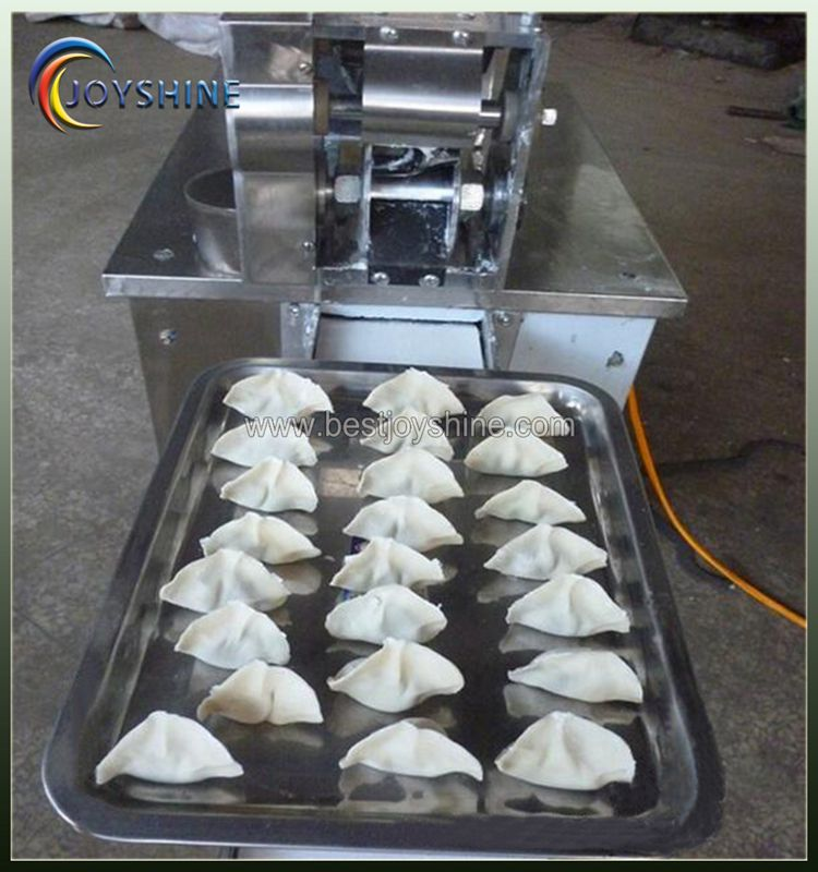 Multifunctional high quality samosa maker Dumpling machine