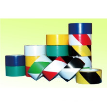 130um PVC Warning Tape for Floor Marking