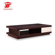 Novo design de mesa centro de estilo para sofá